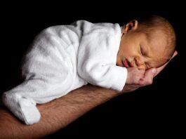 Fiebre en Bebes
