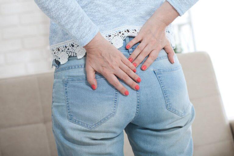 ¿Por qué salen las hemorroides durante el embarazo?