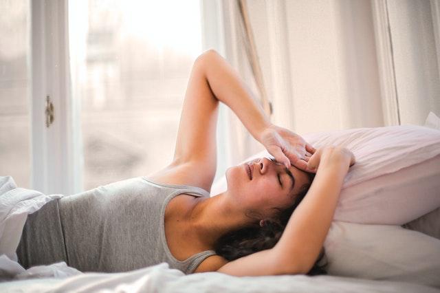 Fiebre en madres lactantes: 5 Causas