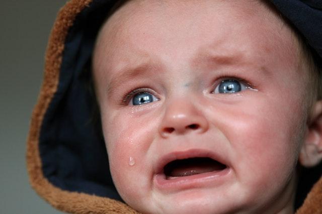 ¿Por qué llora mi Bebé? 9 Razones