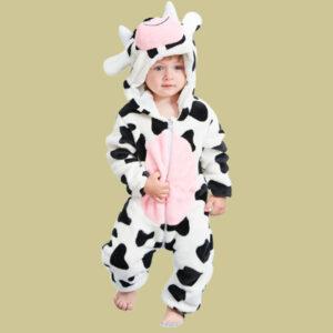 Disfraz bebe Vaca